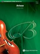 ARIOSO (Intermediate String Orchestra)