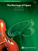MARRIAGE OF FIGARO Voi Che Sapete K.492 (Easy String Orchestra)