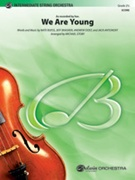 WE ARE YOUNG (Fun) (Easy String Orchestra)