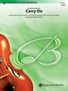 CARRY ON (Fun) (Intermediate String Orchestra)
