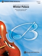 WINTER PALACE (Trans-Siberian Orchestra) (Intermediate String Orchestra)