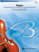 PIPPIN (Advanced String Orchestra)
