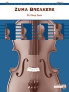 ZUMA BREAKERS (Very Easy String Orchestra)