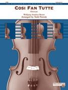 COSI FAN TUTTE Overture (Intermediate String Orchestra)