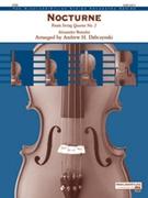 NOCTURNE (from String Quartet No.2) (Intermediate String Orchestra)