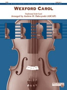 WEXFORD CAROL (Easy String Orchestra)