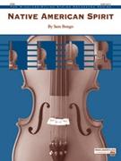 NATIVE AMERICAN SPIRIT (Easy String Orchestra)