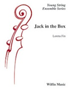JACK IN THE BOX (Beginning String Orchestra)