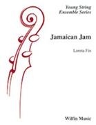 JAMAICAN JAM (Very Easy String Orchestra)