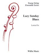 LAZY SUNDAY BLUES (Easy String Orchestra)