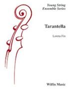 TARANTELLA (Intermediate String Orchestra)