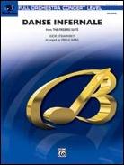 DANSE INFERNALE (Full Orchestra)