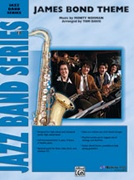 JAMES BOND THEME (Jazz Ensemble)