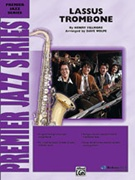 LASSUS TROMBONE (Jazz Ensemble)