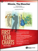 MINNIE THE MOOCHER (First Year Charts)