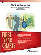 AIN'T MISBEHAVIN' (First Year Charts)