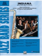 INDIANA (BACK HOME IN  INDIANA)   (Jazz Band)