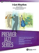 I GOT RHYTHM (Premier Jazz)