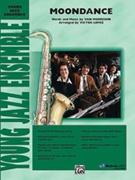 MOONDANCE (Easy Jazz Ensemble)