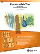 EMBRACEABLE YOU (Jazz Vocal Series)