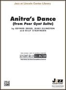 ANITRA'S DANCE (from Peer Gynt Suite) (Essentially Ellington)
