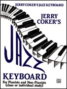 JAZZ KEYBOARD FOR PIANISTS AND NON-PIANISTS (Book)
