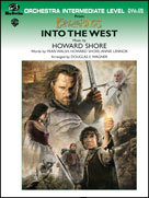 INTO THE WEST(String Orchestra)
