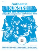 AUTHENTIC DIXIELAND (Clarinet)