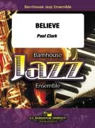 BELIEVE (Jazz Ensemble)