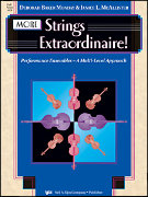 MORE STRINGS EXTRAORDINARE (String Bass)