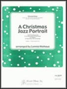 CHRISTMAS JAZZ PORTRAIT (Clarinet Choir)