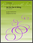 AIR ON THE G STRING (Woodwind Quintet)