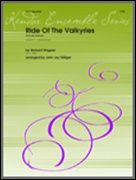 RIDE OF THE VALKYRIES (Horn Quartet)