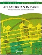 AMERICAN IN PARIS, An (Advanced Concert Band)