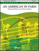 AMERICAN IN PARIS, An (Advanced Concert Band)