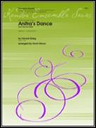 ANITRA'S DANCE (Percussion Quartet)
