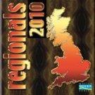 REGIONALS 2010 (Brass Band CD)