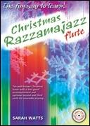 CHRISTMAS RAZZAMAJAZZ FLUTE (opt. trio)