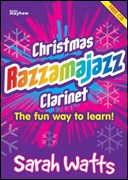 CHRISTMAS RAZZAMAJAZZ CLARINET (opt. trio)