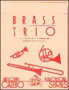 POOR BUTTERFLY (Brass Trio)