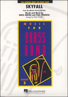SKYFALL (Brass Band)