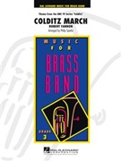 COLDITZ MARCH (Brass Band)