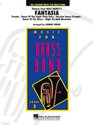 FANTASIA (Themes from) (Brass Band)