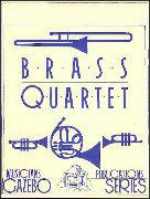 CARMEN SUITE (Brass Quartet)