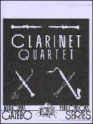 CARMEN SUITE (Clarinet Quartet)