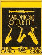 CARMEN SUITE (SATB/AATB Saxophone Quartet)