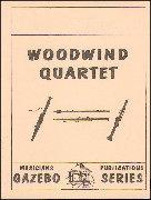 FAIREST OF THE FAIR (Woodwind Quartet)