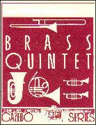 POOR BUTTERFLY (Brass Quintet)
