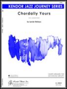 CHORDALLY YOURS (Intermediate Jazz)