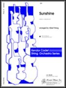 SUNSHINE (String Orchestra)